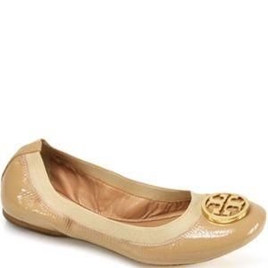 Tory Burch Caroline Ballet Flat